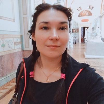 Натали Сергеева