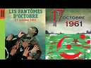 Octobre a Paris fln guerre d'Algérie