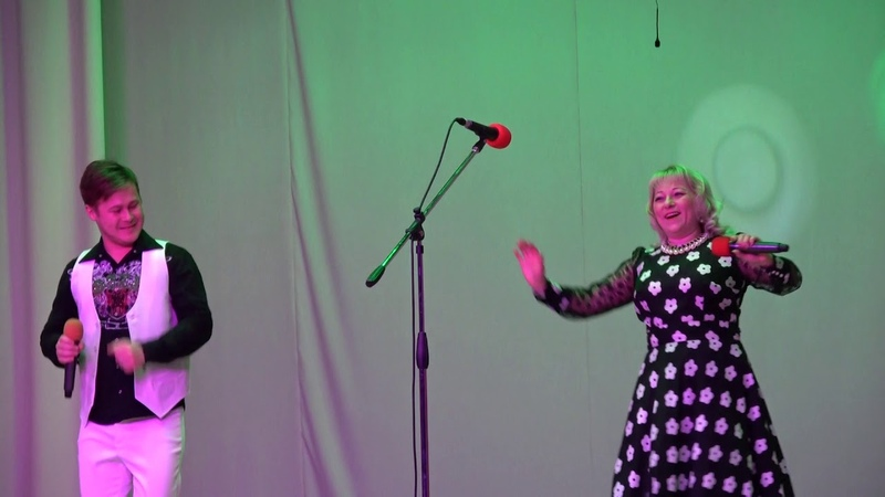Павел Кутергин и Татьяна Хохрякова песни Кытын меда туганэ и Сайкыт инбам