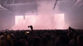 Swedish House Mafia ID - Underneath It All (NEW) Stockholm