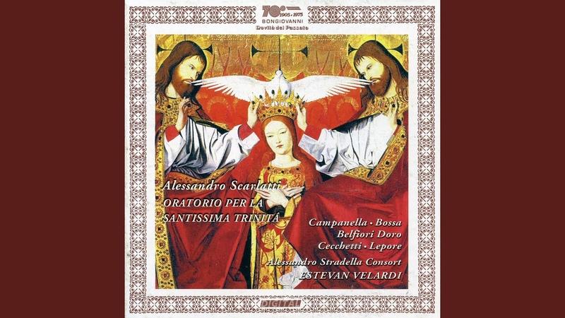La SS Trinita Pt 1 Part I Sinfonia Vivace