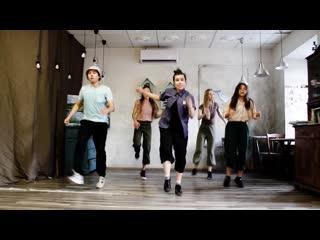 House dance choreo by tamara utkina / step up dance school / tuccillo & kiki navarro feat. amor lovery