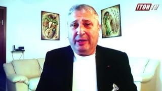 Гари Юрий Табах - С-300 не могут сбивать американские самолеты