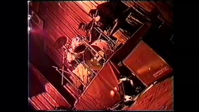 ARBITRATOR концерт в ДК Космос 12 09 1997