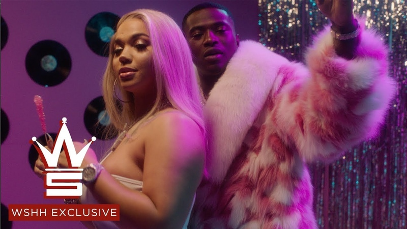 Bankroll Freddie Feat Renni Rucci Lil Mama WSHH Exclusive Official Music Video