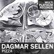 Dagmar Sellen - Pizza