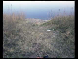 Четырехлетний ребенок утонул в реке