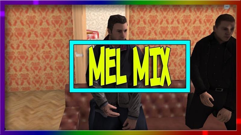 SKK PRODUCTION - MelMIX