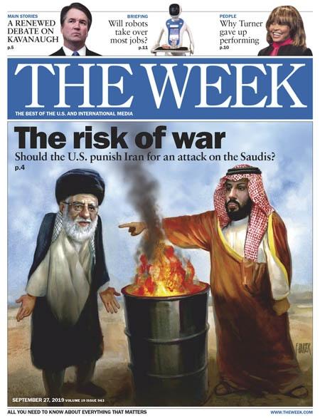 The Week Magazine - 27.09.2019