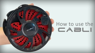 How to Use the Cabli - Instructions for Installing Any Cable in the Cabli