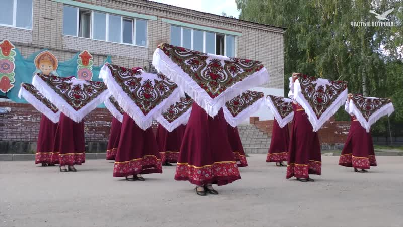 Фестиваль Частинская ярмарка 24 08 19