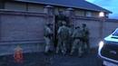 Спецназ взял штурмом домкриминального авторитета вКрасноярском крае