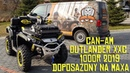 Can Am Outlander XXc 1000R 2019 MAX TUNING MotoMaster
