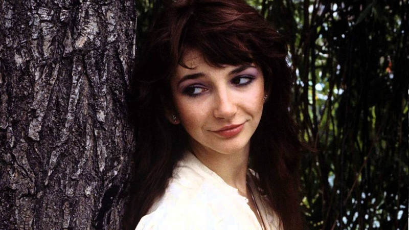Kate Bush - Running Up That Hill (Extended 12 Version)