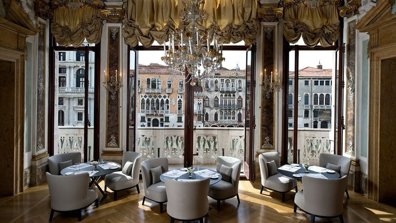 Aman Venice (Italy) the citys ultimate ULTRALUXURIOUS hotel ( review)