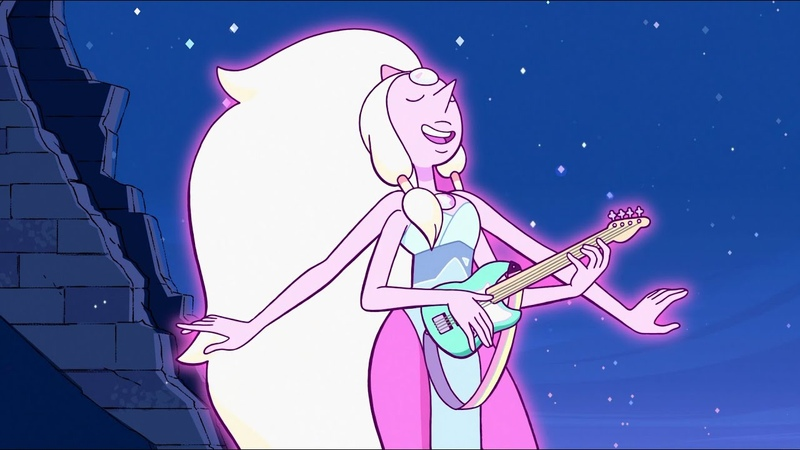 Independent Together - Steven Universe The Movie