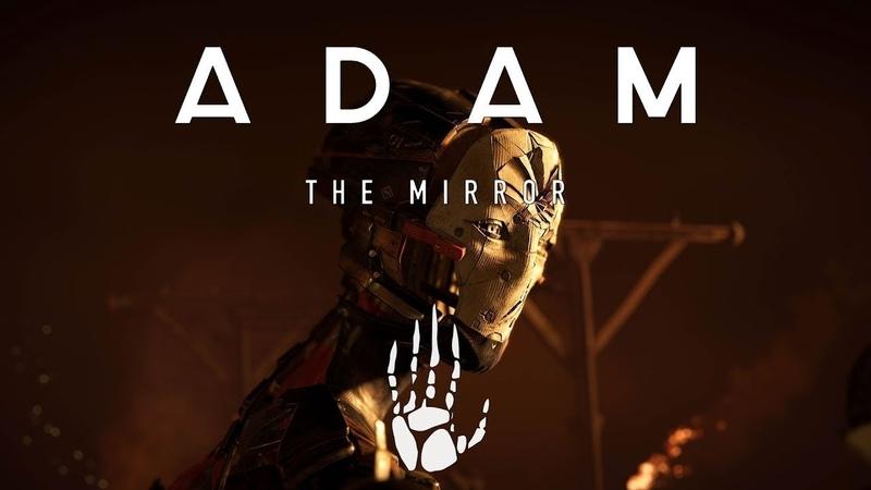 Короткометражная фантастика, Adam the Mirror Chapter Episode 1, 2, (rus озвучка от AlexFilm)