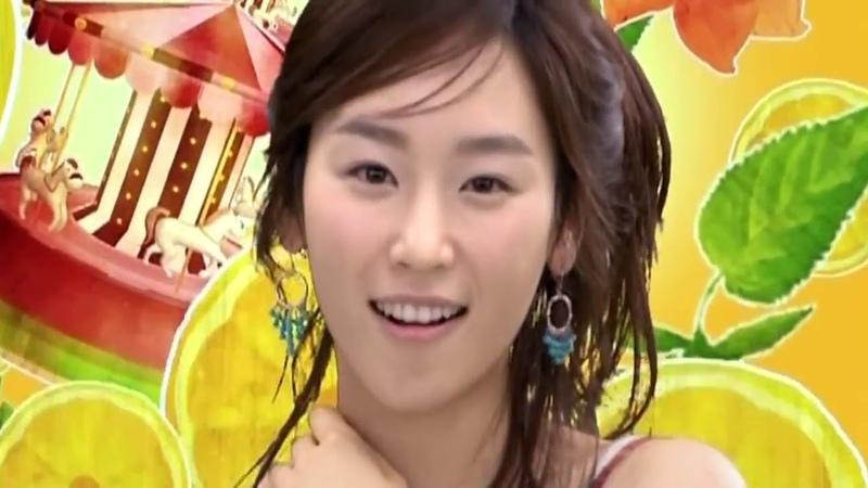 [MV] 에스엠타운 - 태양은 가득히 (2006 SMTOWN Summer Music Video Red Sun)