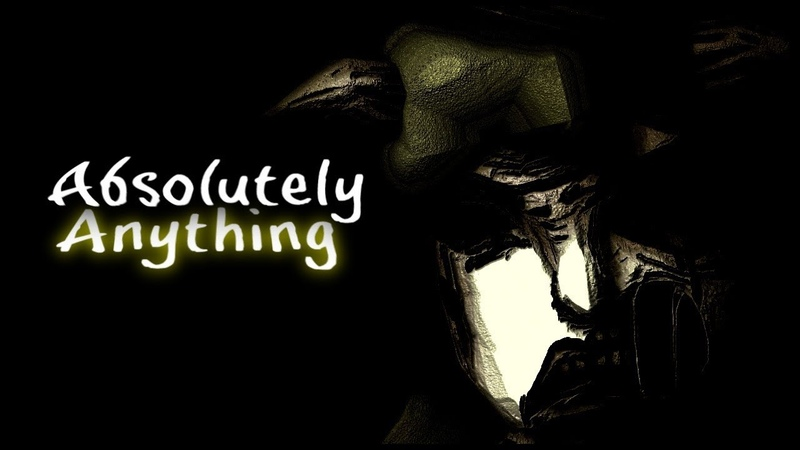 [SFM/BATIM] Absolutely Anything By CG5 (ft. OR3O)