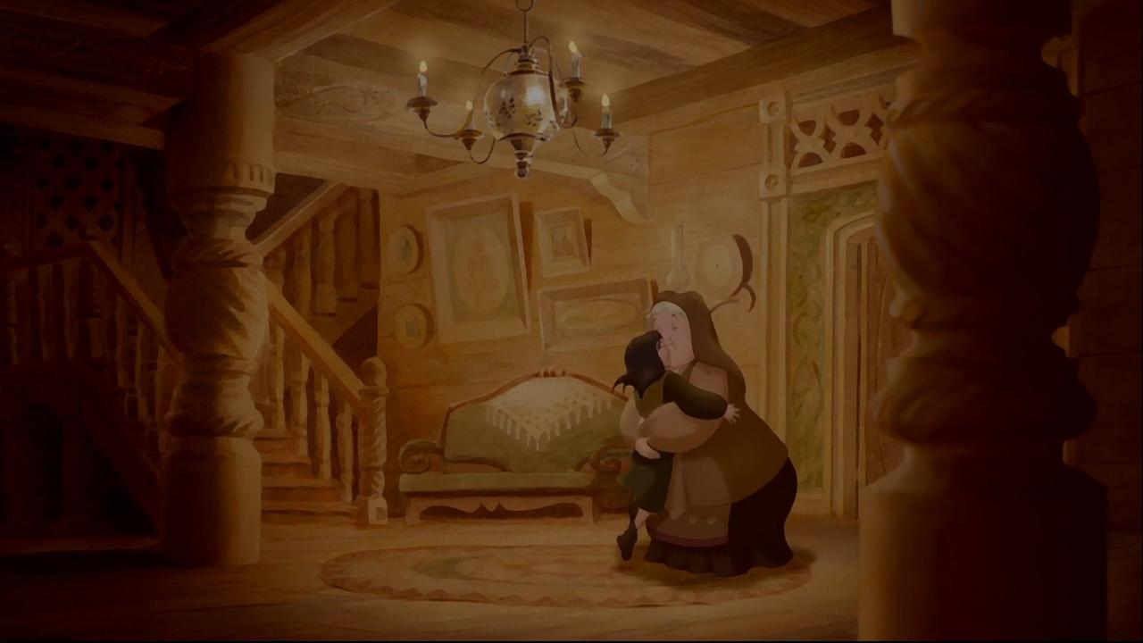 Девочка со спичками (2006)