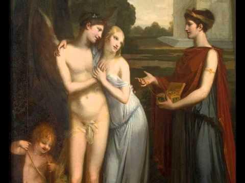 Benedetto Ferrari (1603-1681) - Amanti, io vi so dire