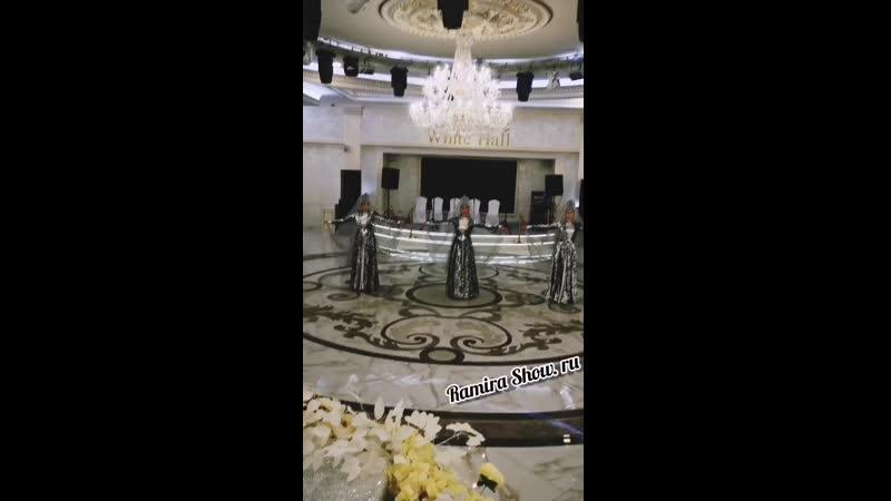 Кавказские танцы в Москве и области.mp4