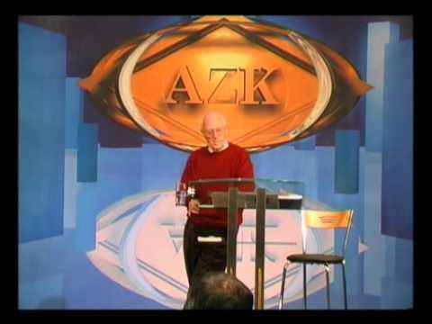 Die Geburt der Klimalüge Hartmut Bachmann auf der AZK 2010`` avi