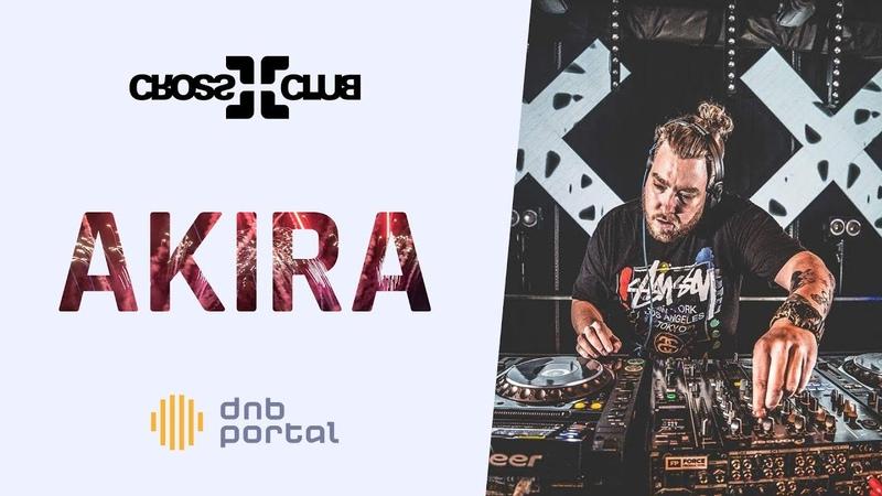 Akira - Jungle DnB Session [DnBPortal.com]