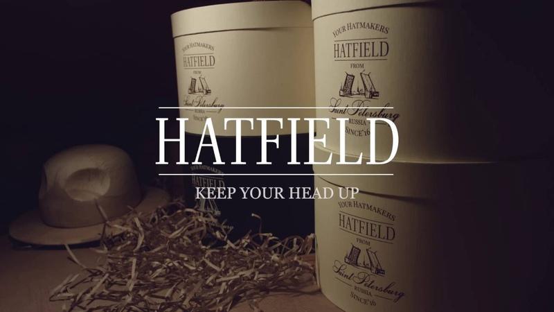 HATFIELD by JUCE PRODUCTION