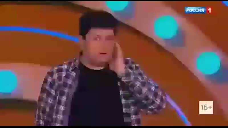 Петросян шоу Семейный разговор