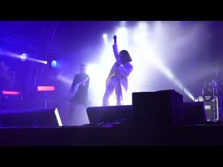 BigNews ТНТ Music: Катя IOWA о новом альбоме и не только