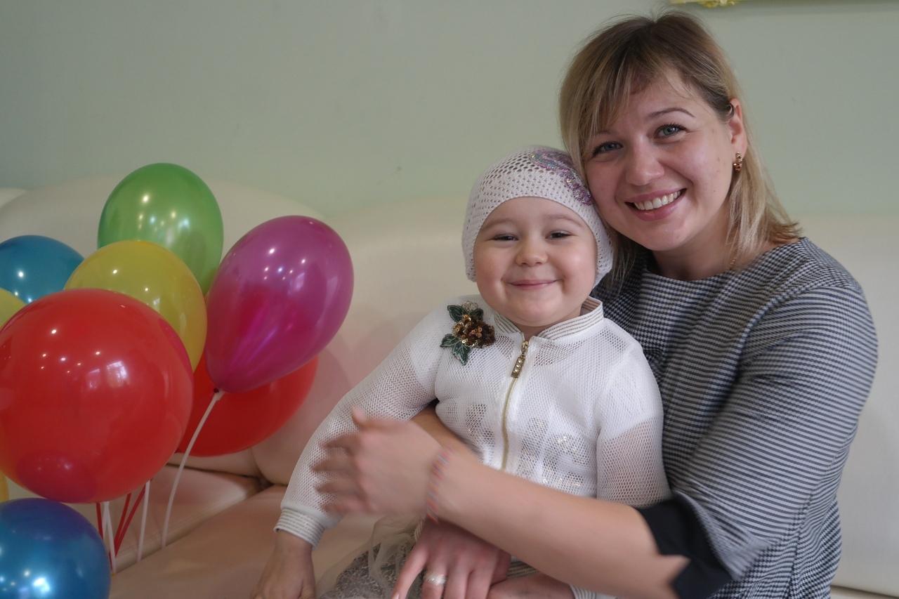 Выписка Сашеньки Москалевой