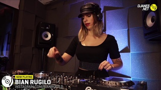Bian Rugilo - Live    / Progressive House mix
