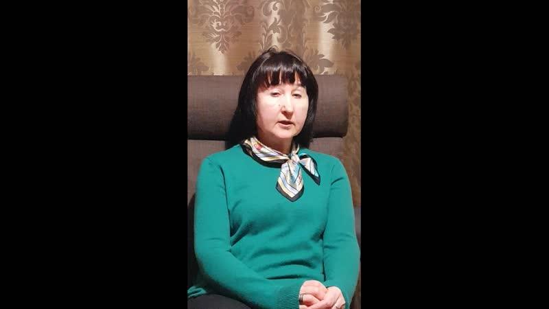 Наталья Вениаминовна Снегирёва социальный педагог