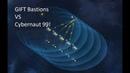 VEGA Conflinct PVE gift bastions mk armor shields vs cybernaut 99!