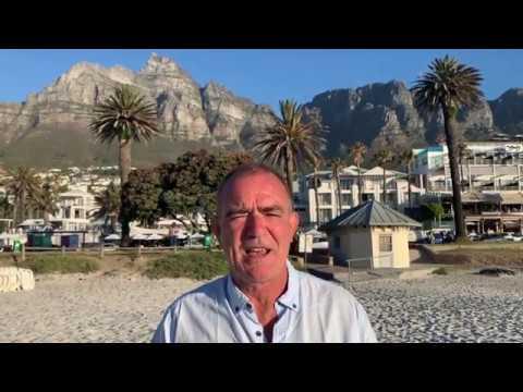 Michael Mross: Live-Report aus Afrika