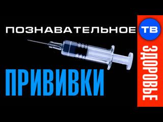 Прививки. О чём молчат медицина, власть и корпорации (Познавательное ТВ, Пламен Пасков)
