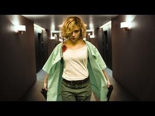 LUCY 2 Türkçe Dublaj Film İzle Full HD (Scarlett Johansson) Netflix Gerilim Aksiyon Filmi