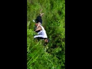 Jungle me mangal desi girl sex Part -