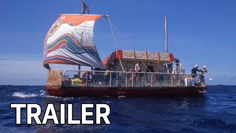 The Raft Trailer