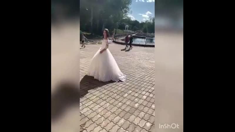 🔥Сегодня выходит замуж наша очаровательная невеста Екатерина💖💗💝 Свадебный салон Иль Д Амур @ il d amur