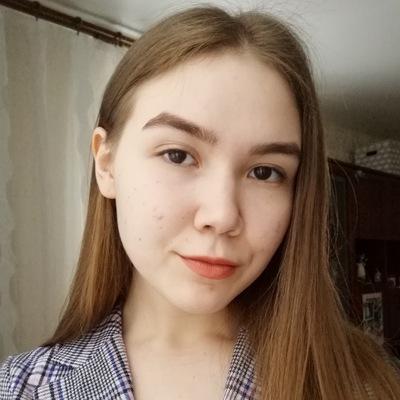 Анастасия Парамонова