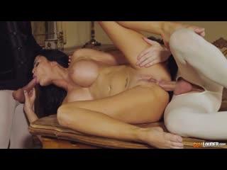Jasmine Jae - Anal Sex Treesome Milf Big Tits Juicy Ass Hardcore Cosplay Chubby Boobs Booty Busty Deepthroat Gonzo Porn, Порно