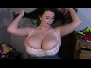 Lilith lavey huge boobs
