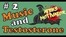 Music and Testosterone № 2 Luca Rivers Hopelessly In Love feat Jonas Hoffmann ATEKS MOTIVATOR