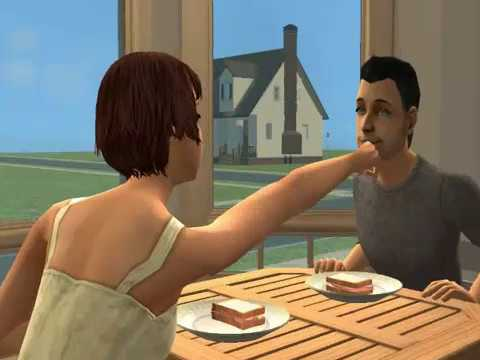 The Sims The White Stripes Jolene
