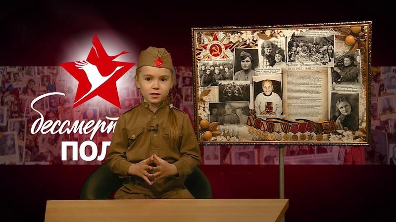 75-летию со дня Победы посвящается!