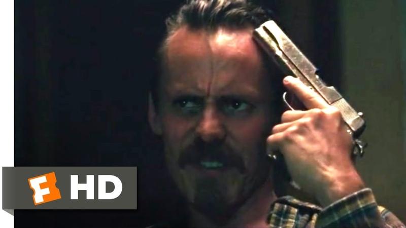 BlacKkKlansman (2018) - Lie Detector Test Scene (410) | Movieclips