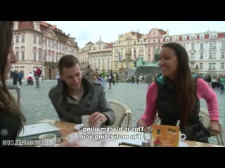 Czech czech couples 12 (porno,sex,pickup,public,swinger,money,full,xxx,couples,tits,dick,orgy,streets)