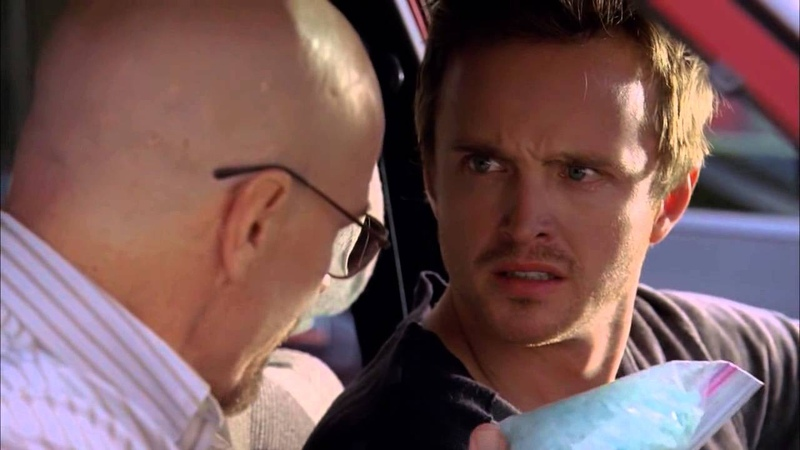 BREAKING BAD SUPERCUT OF THE UNIVERSE This is my product by Matthijs Vlot